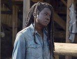 'The Walking Dead': La respuesta a la salida de Michonne de la serie podría estar en los cómics