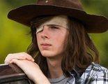 El padre de Chandler Riggs vuelve a cargar contra 'The Walking Dead' por su 'deshonesto' despido