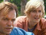 'Parque Jurásico': Sam Neill y Laura Dern se reúnen en esta foto y tenemos escalofríos