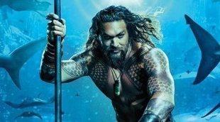 La secuela de 'Aquaman' ya está en marcha