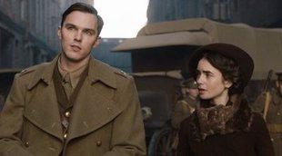 El tráiler de 'Tolkien' viene cargado de preciosos guiños a 'El Señor de los Anillos'