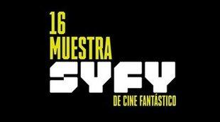Primeras películas confirmadas para la 16ª edición de la Muestra SYFY