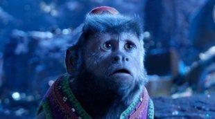"""Un fan """"arregla"""" al genio de Will Smith del remake de 'Aladdin'"""