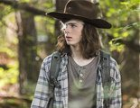 'A Million Little Things': Primeras fotos de Chandler Riggs ('The Walking Dead') en su nueva serie