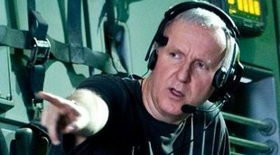 ¿Qué opina James Cameron del 'Aquaman' de James Wan?