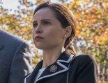 'Una cuestión de género': Felicity Jones se burla del decano de Harvard en este clip exclusivo