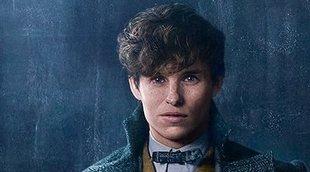 ¿Está dando J.K. Rowling pistas sobre la localización de 'Animales fantásticos 3'?