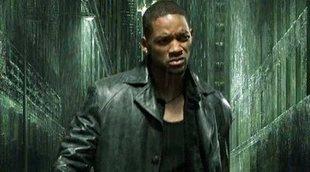 """Will Smith explica por qué rechazó 'Matrix': """"Os hice un favor a todos"""""""