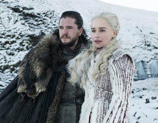 Acompaña a Emilia Clarke a la última premiere de 'Juego de tronos'