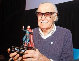 Samuel L. Jackson cree que Stan Lee podría seguir apareciendo en Marvel