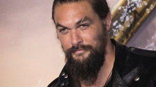 'Dune' podría añadir a Jason Momoa a su reparto estrella