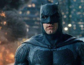 Ben Affleck, muy contento por ya no ser Batman, lanza pullita a Warner Bros