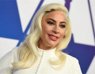 Lady Gaga se hace un tatuaje en honor a 'Ha nacido una estrella'