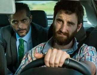 Dani Rovira en taxi inaugurará el 22º Festival de Málaga