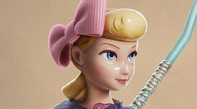'Toy Story 4': Primer clip con posibles pistas de qué fue de Bo Peep