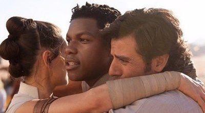 'Star Wars: Episodio IX': J.J. Abrams anuncia el final del rodaje con una emotiva imagen