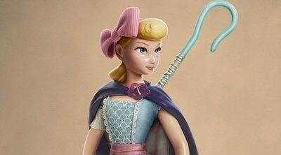 ¿Va a ser Bo Peep la villana de 'Toy Story 4'?