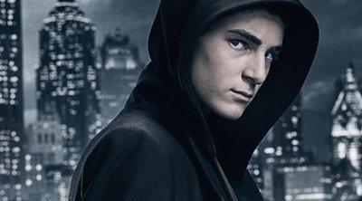 Primera imagen de la máscara de Batman en la temporada final de 'Gotham'