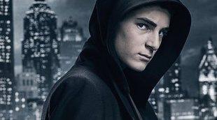 Primer vistazo a la máscara de Batman en la última temporada de 'Gotham'