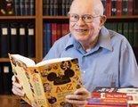 Muere Dave Smith, el fundador de los Archivos de Walt Disney, a los 78 años