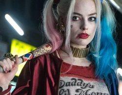 Harley Quinn sí que saldría en 'Escuadrón Suicida 2'
