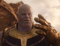 Según esta teoría, Thanos también desapareció tras el chasquido