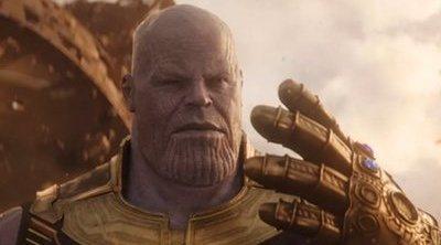 'Avengers: Endgame': Según esta loca teoría, Thanos podría haberse hecho desaparecer a sí mismo