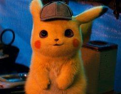 'Detective Pikachu' desvela nuevos Pokémon en este avance