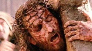 La misa diaria antes del rodaje y otras 9 curiosidades de 'La pasión de Cristo'