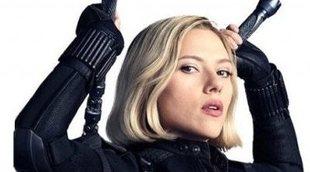 'Black Widow' estaría replanteando su guion a última hora