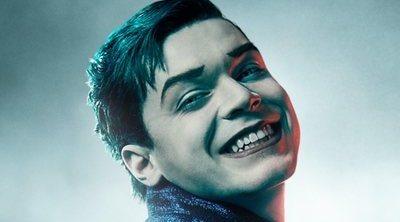 Este podría ser el aspecto definitivo del Joker de 'Gotham'