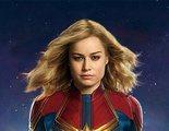'Capitana Marvel': Brie Larson quiere más mujeres y menos hombres blancos en las ruedas de prensa