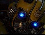 'Bumblebee' es definitivamente un reboot de la saga 'Transformers'