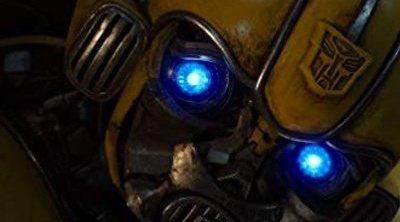 'Bumblebee' ya es oficialmente un reboot de 'Transformers'