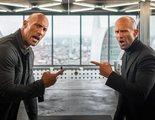 Dwayne Johnson asegura que 'Fast & Furious: Hobbs & Shaw' ha sido el mayor reto de su carrera
