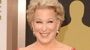 Bette Midler interpretará la canción nominada de 'El regreso de Mary Poppins'