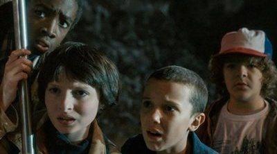 El merchandising de la temporada 3 de 'Stranger Things' tiene novedades de Eleven