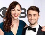 Daniel Radcliffe y su novia, Erin Darke, se conocieron mientras rodaban una escena de sexo oral
