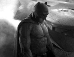La intensa despedida de Zack Snyder al Batman de Ben Affleck