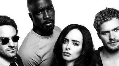 El jefe de Marvel Television da esperanzas a las series canceladas por Netflix