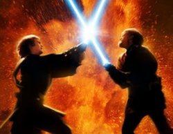 Los duelos de sables láser de 'Star Wars' ya son deporte oficial en Francia
