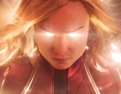 Los trolls ya han empezado su campaña de odio contra 'Capitana Marvel'