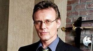 Qué fue de Anthony Head, Giles de 'Buffy, cazavampiros'