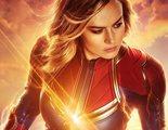 'Capitana Marvel': Las primeras reacciones son muy positivas y destacan a Brie Larson y al villano de Ben Mendelsohn