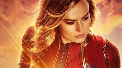 Las primeras reacciones a 'Capitana Marvel' aseguran otro acierto para Marvel