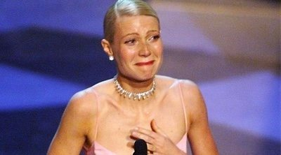 La razón por la que Gwyneth Paltrow casi no hace 'Shakespeare In Love'