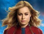'Capitana Marvel' tiene dos escenas post-créditos y una escena especial al principio