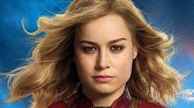 ¿Cuántas escenas post-créditos tiene 'Capitana Marvel'?