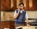 'The Big Bang Theory': Kunal Nayyar se despide de Raj con un emotivo mensaje