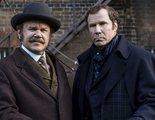 'Holmes & Watson': Demasiado elemental, querido Watson